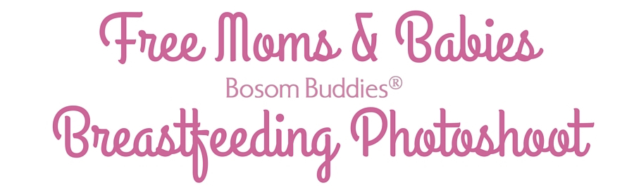 Free Moms & Babies Breastfeeding Photoshoot (3)