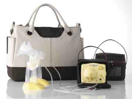 Medela Pump In Style Advanced Limited Edition